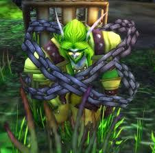 Three <b>Friends</b> of the <b>Forest</b> - Quest - World of Warcraft