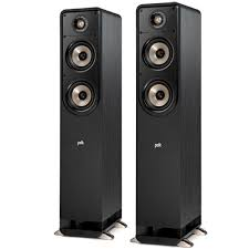 Polk Audio S50 E, купить <b>напольную акустику Polk Audio</b> S50 E