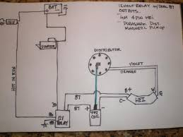 wiring diagram for duraspark the wiring diagram view topic duraspark wiring wizards gm module help wiring diagram