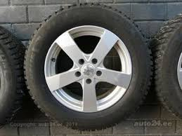 Dezent Passat, Golf, Touran, Superb <b>Michelin X</b>-<b>Ice North 3</b> ...