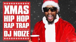 Christmas Hip Hop Music Mix Best Xmas Rap Trap Songs | X-Mas ...