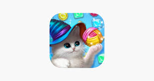 ‎<b>Cute Cats</b>: Magic Adventure on the App Store
