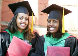 interview two newly minted n doctors madote dr jamila and dr askalu