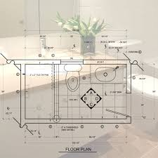 designing bathroom layout:  bathroom floor plans  x