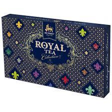 Подарочный набор <b>Richard Royal Tea</b> Collection чайное <b>ассорти</b> ...