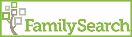 Resultado de imagen para familysearch