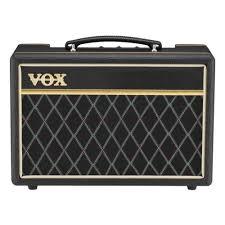 <b>Гитарный комбоусилитель VOX PATHFINDER</b> 10 басовый ...