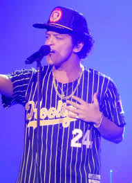<b>Bruno Mars</b> - Wikipedia