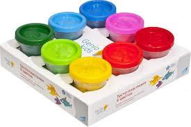 285 отзывов на <b>Genio</b> Kids Набор для <b>лепки Тесто</b>-пластилин 8 ...