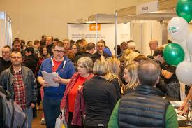 employers at jobs expo galway