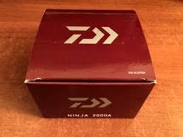 Обзор от покупателя на <b>Катушка</b> безынерционная <b>DAIWA Ninja</b> ...