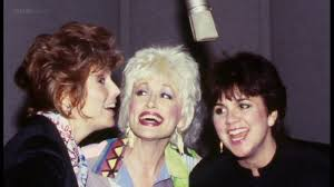 <b>Dolly Parton</b>, <b>Linda Ronstadt</b>, Emmylou Harris Trio Documentary ...
