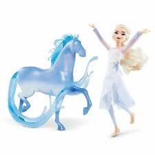 <b>Disney Elsa Disney Princess</b> Action Figures for sale | eBay