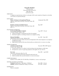 resume for respiratory therapist sample war resume for respiratory therapist amazing resume creator respiratory therapist resume of occupational therapist resume for