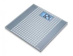 Купить <b>весы напольные электронные Beurer</b> GS200 с доставкой ...