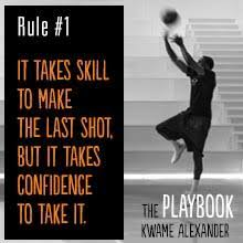 Image result for the playbook by kwame alexander