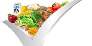 Image result for غذای سالم