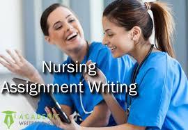 Custom Nursing assignment Writing help