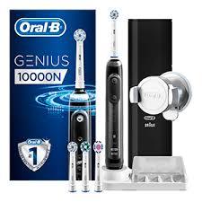 Электрические <b>зубные щетки Oral</b>-<b>B</b> GENIUS