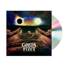 <b>Greta Van Fleet</b> Official Store