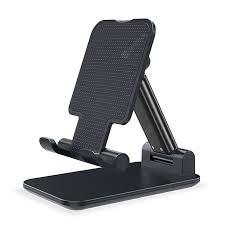 Essager Mobile Phone Holder Stand Adjustable Metal Desk ...