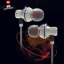 <b>QKZ KD3 Earphones In-Ear</b> Earphone Copper Audio Wired Stereo ...