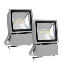 <b>100W LED</b> Garden Security & <b>Floodlights</b> for sale | eBay