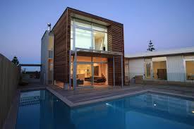 New Modern House Plans   Home Design IdeasNew Modern House Plans