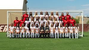 The University of <b>New</b> Mexico Lobos - <b>2018 Women's</b> Soccer Roster