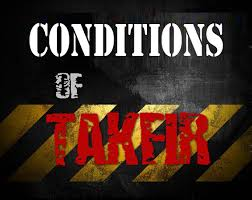 Image result for Takfeer