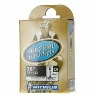 «<b>Камера</b> мтб <b>Michelin C4</b> AirComp Ultralight 26» — Покрышки и ...