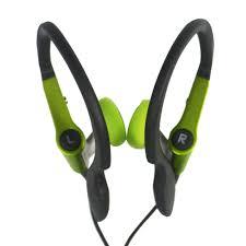 High Quality <b>Ear Hook Earphone Outdoor</b> Fun Sports Headphone ...
