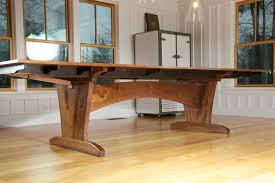 dining table woodworkers: custom dining room table woodworking blog