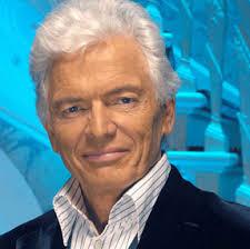 In 1973 vertegenwoordigde Ben Cramer Nederland op het Eurovisie Songfestival in Luxemburg. - Ben-Cramer