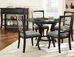 Silver Dining Room Set Buy Cayman Dining Room Set By Steve Silver From Wwwmmfurniturecom