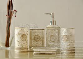 bathroom accessories sets gerryt luxury e