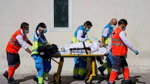 WHO says world must be better prepared for next pandemic: Live ...