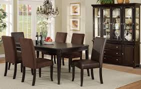 black wood dining room table for worthy black wood dining room set with worthy awesome black wood dining room