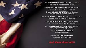 Veterans day 2014 — Free Veterans Day Quotes To Honor And Say Thank... via Relatably.com
