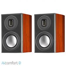 <b>MONITOR AUDIO</b> Platinum PL100 II Rosewood - <b>Полочная</b> ...