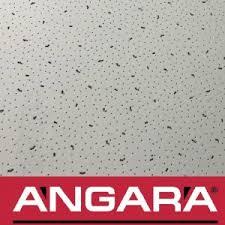 <b>Потолочная плита</b> Angara (Ангара) <b>600х600х6мм</b> - АртКомплект