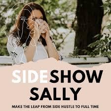 Sideshow Sally