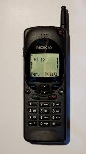 <b>Nokia</b> 2110 — Википедия