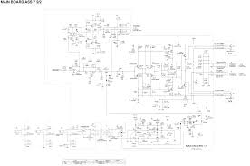 i burned out some resistors on the circuit board of my roland schematic