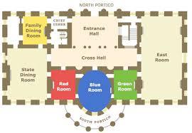 Minecraft White House Floor Plans   Homemini s comThe White House Inside Layout Out Floor Plans And Floors