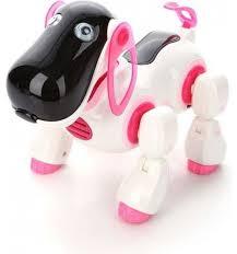 Something is. <b>Интерактивная</b> игрушка <b>CS</b> Toys MG013