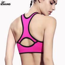 <b>Woman</b> Push up <b>Yoga Bra Seamless</b> Promotion-Shop for ...