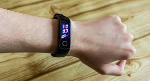 <b>Honor Band 5</b> review – A decent fitness tracker - Root Nation