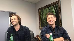 SUPERNATURAL: Jared Padalecki & Jensen Ackles Preview the ...