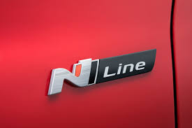 <b>Эмблема N Line</b>
